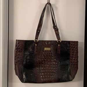 Large Brahmin bag in great condition
